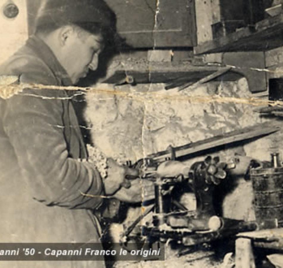 Franco Capanni