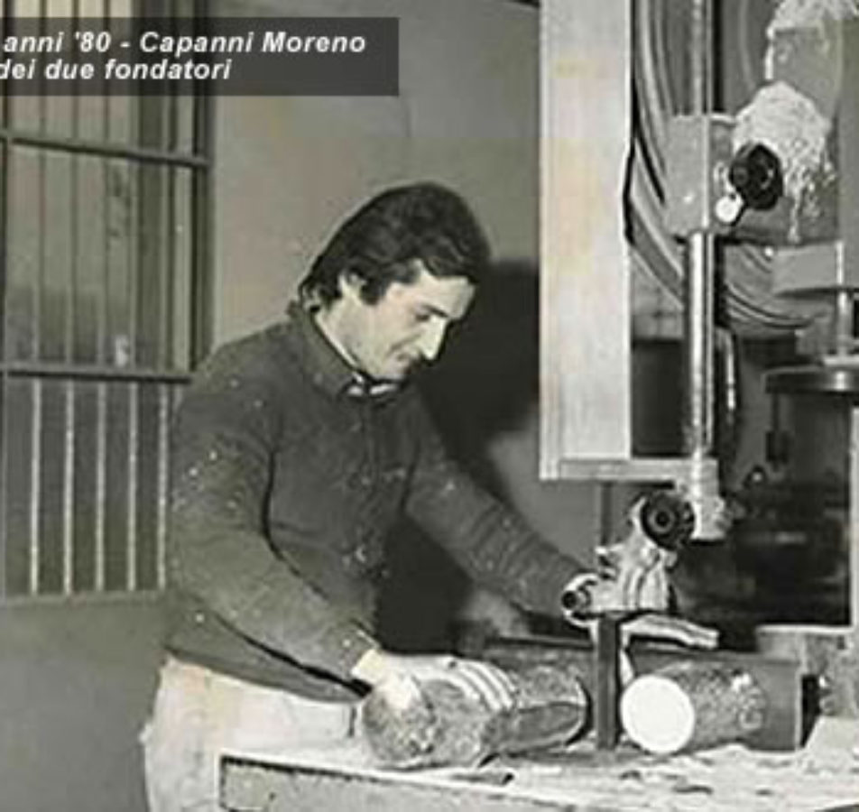 Moreno Capanni